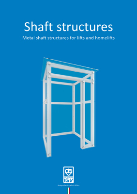 IGV-Shaft-Structures