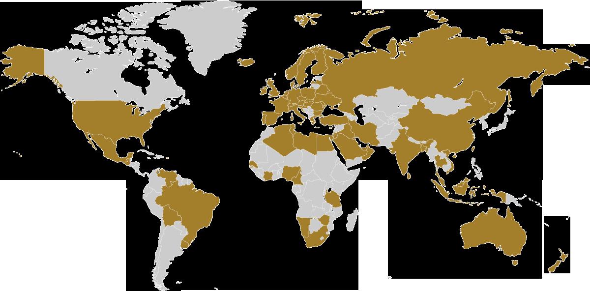World oro Rolex