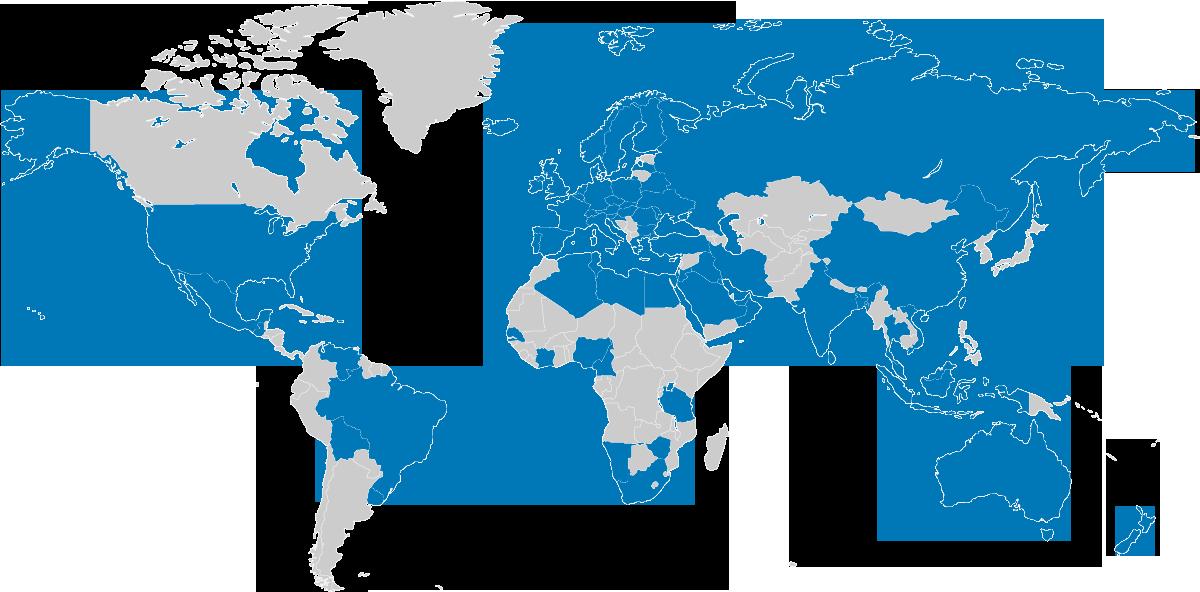 World-azzurro