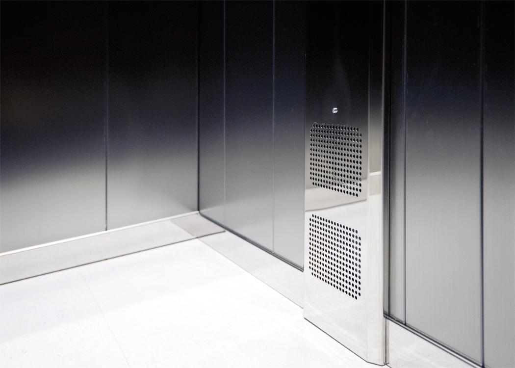 Nuovo eco31 for Modificato un piano di cabina di telaio