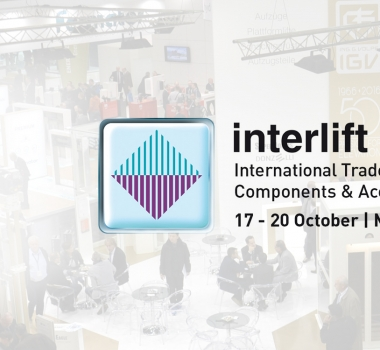 IGV Group a Interlift 2017