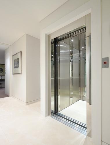Costo ascensore esterno 1 piano cool piattaforma - Costo ascensore esterno 3 piani ...