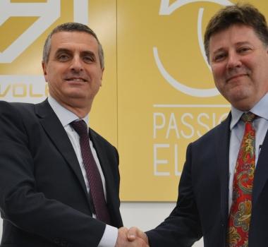 Robert Pizzie nuovo direttore commerciale di IGV